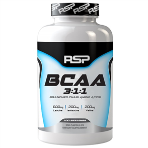 RSP NUTRITION BCAA