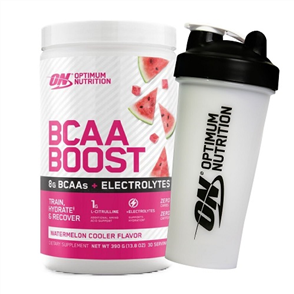 OPTIMUM NUTRITION BCAA BOOST