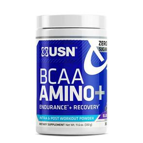 USN NUTRITION BCAA+ AMINOS