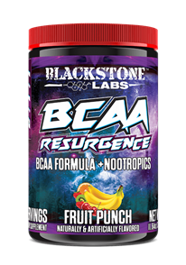 BLACKSTONE LABS BCAA RESURGENGE