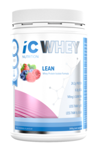 ICNUTRITION WHEY LEAN