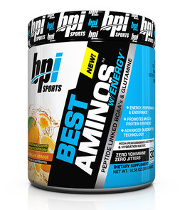 BPI SPORTS BEST AMINO W/ENERGY