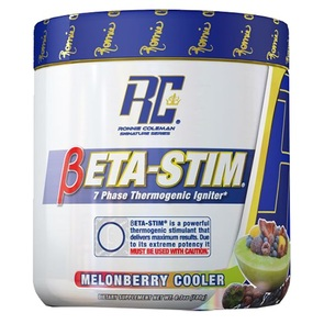 RONNIE COLEMAN BETA-STIM
