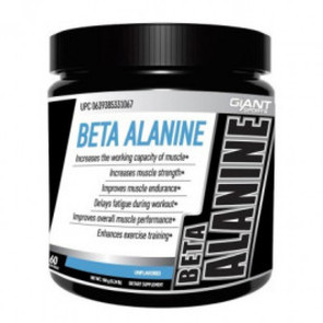 GIANT SPORTS BETA ALANINE CARNOSYN