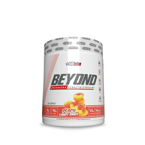 EHP LABS BEYOND BCAA + EAA NEW