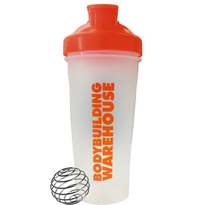 BODYBUILDING WAREHOUSE SHAKER 700ML