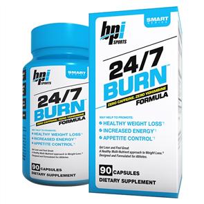 BPI SPORTS 24/7 BURN