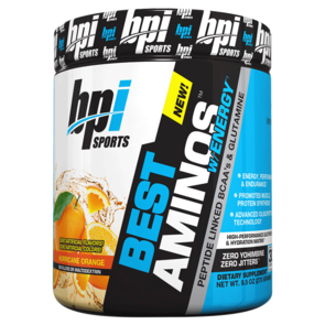 BPI SPORTS BEST AMINO W/ENERGY