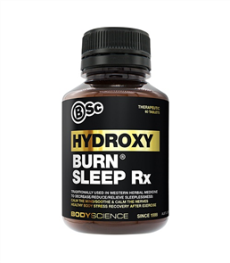 BSC BODY SCIENCE HYDROXYBURN SLEEP RX