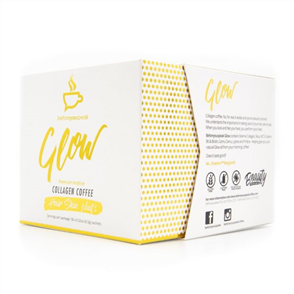 BEFORE YOU SPEAK GLOW COLLAGEN COFFEE