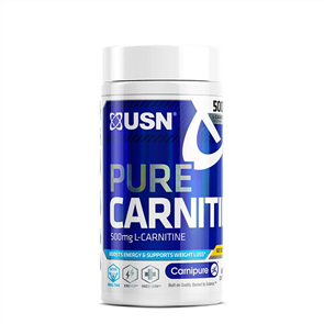 USN NUTRITION PURE CARNITINE