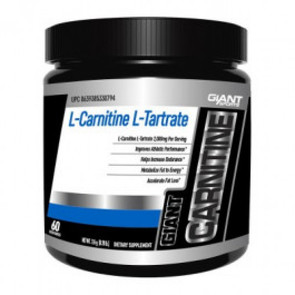 GIANT SPORTS L-CARNITINE L-TARTRATE