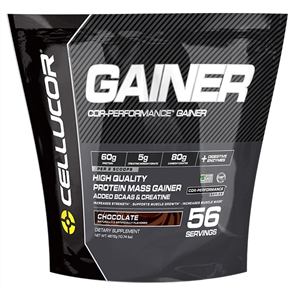 CELLUCOR COR PERFORMANCE GAINER