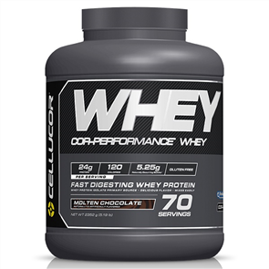 CELLUCOR COR PERFORMANCE WHEY PROTEIN