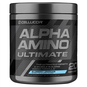 CELLUCOR ALPHA AMINO ULTIMATE