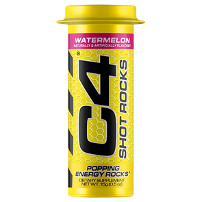 CELLUCOR SHOT ROCKS