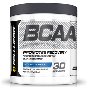 CELLUCOR COR PERFORMANCE BCAA V2