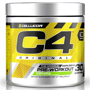 CELLUCOR C4 ID ORIGINAL