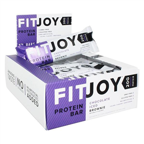 FITJOY PROTEIN BARS