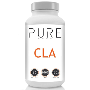 BODYBUILDING WAREHOUSE PURE CLA SOFTGELS