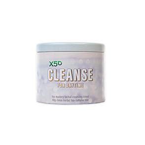 X50 HERBAL TEA LOOSE BLEND CLEANSE DAY