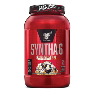 BSN SYNTHA-6 COLD STONE CREAMERY