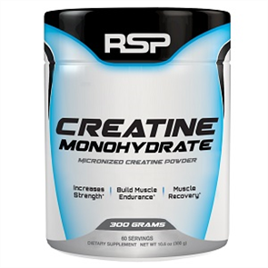 RSP NUTRITION CREATINE