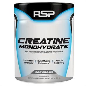 RSP NUTRITION CREATINE