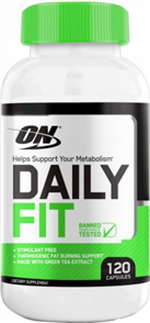 OPTIMUM NUTRITION DAILY-FIT