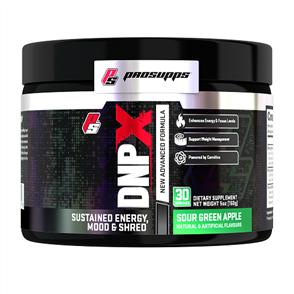 PRO SUPPS DNPX POWDER V2