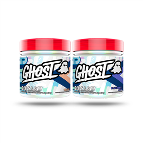 GHOST LIFESTYLE DOUBLE GLOW COMBO