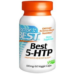 DOCTORS BEST 5-HTP