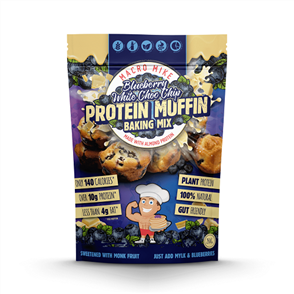 MACRO MIKE PROTEIN MUFFIN BAKING MIX