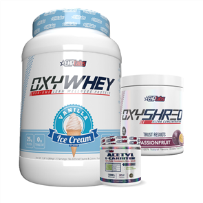 EHP LABS FAT LOSS ESSENTIALS COMBO