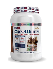 EHP LABS OXYWHEY LEAN
