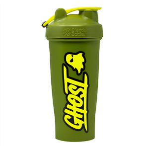 GHOST LIFESTYLE ELECTRIC SAGE LOGO SHAKER