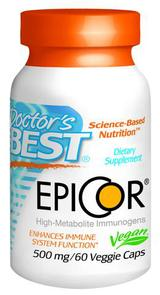 DOCTORS BEST EPICOR 500MG