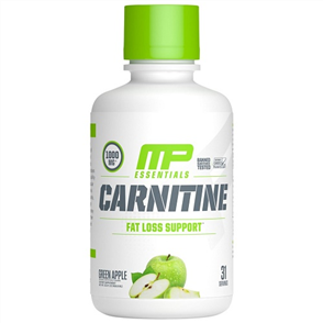 MUSCLEPHARM CARNITINE ESSENTIALS LIQUID