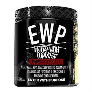 RUN EVERYTHING LABS EWP ENTER WITH PURPOSE