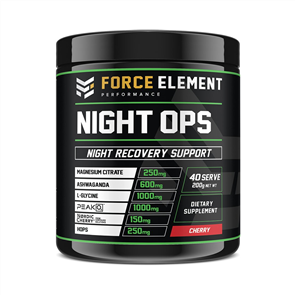 FORCE ELEMENT PERFORMANCE NIGHT OPS
