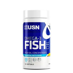 USN NUTRITION OMEGA-3 FISH OIL