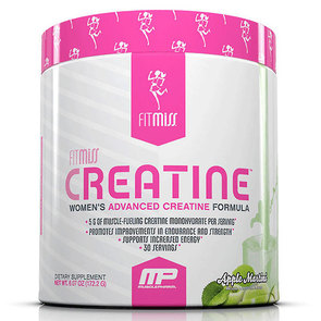 FITMISS CREATINE