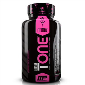 FITMISS TONE WEIGHT LOSS CAPS