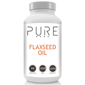 BODYBUILDING WAREHOUSE PURE FLAXSEED OIL