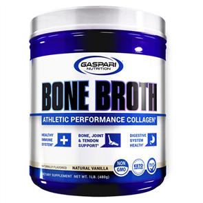 GASPARI BONE BROTH COLLAGEN