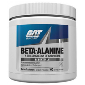 GAT SPORT ESSENTIALS BETA ALANINE