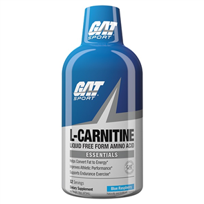 GAT SPORT ESSENTIALS LIQUID L-CARNITINE