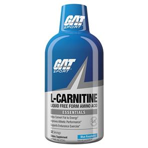 GAT SPORT ESSENTIALS LIQUID L-CARNITINE