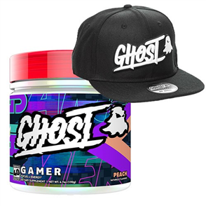 GHOST LIFESTYLE GAMER
