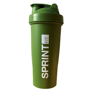 SPRINT FIT FOREST GREEN SHAKER